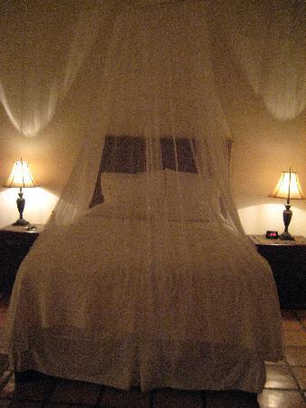 Todos Santos Inn: casa romantica