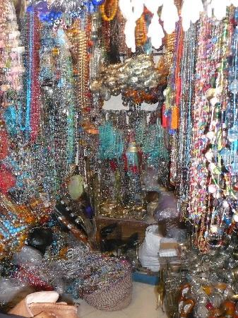 Riad Honey Sarl: Ein wahres Einkaufsparadiese