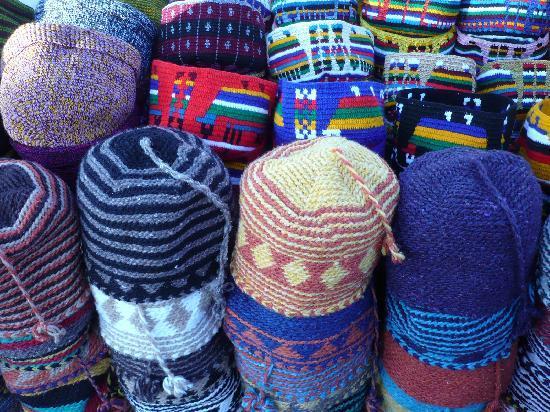 Riad Honey Sarl: ..... und Farben