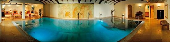 Виллабасса, Италия: Indor pool