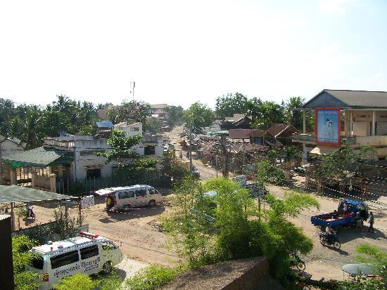My Home Cambodia : our view