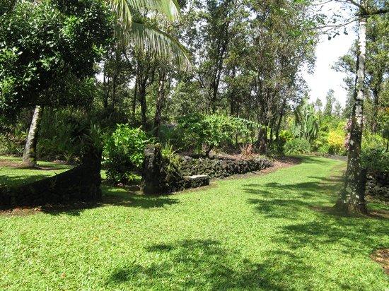 Hale Moana Bed & Breakfast: Hale Moana Hawaii Bed & Breakfast - Tropical Paradise