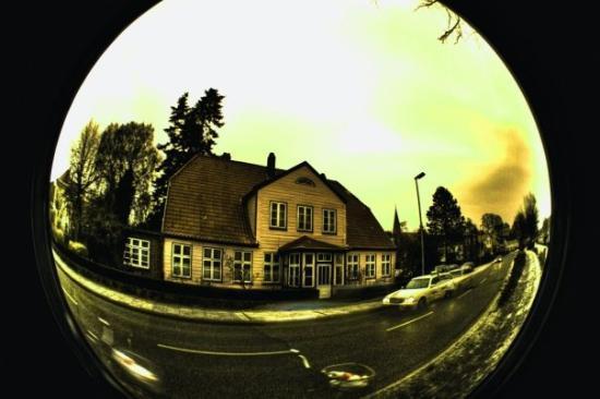 Eckernforde, Allemagne : kittyarne dot com