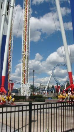 Shakopee, MN: Valleyfair