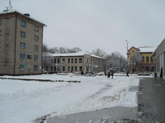 Beyaz Rusya: Baranovichy, Brest Region
