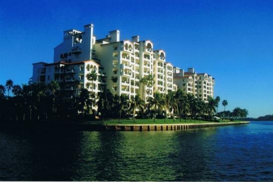 Fisher Island: Miami Beach, FL, Stati Uniti