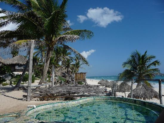 Relax - Picture of Cabanas Copal, Tulum - TripAdvisor