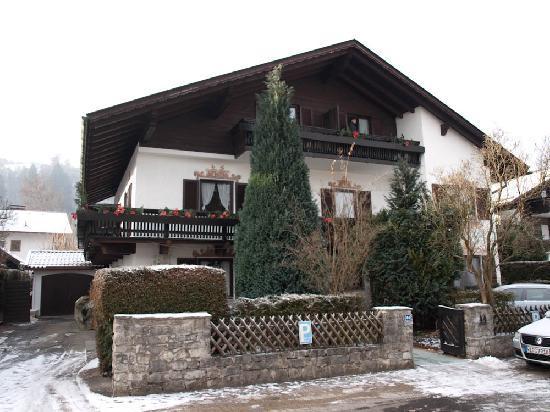 Gästehaus Rosengarten: Gastehaus Rosengarten