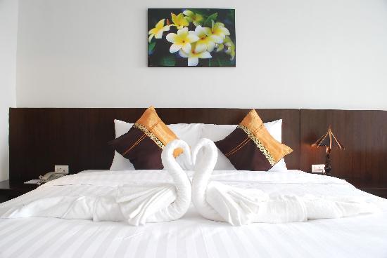 APK Resort : Deluxe wing
