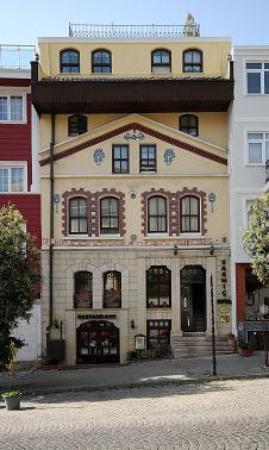 Photo of Sarnic Hotel Istanbul