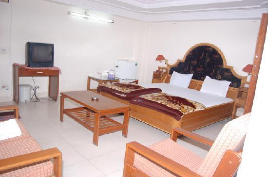 Palanpur, India: ex.room