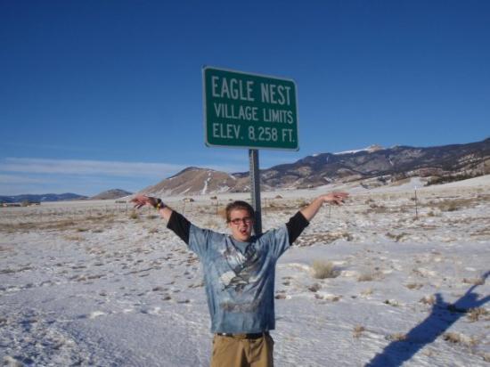 Foto de Eagle Nest