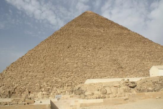 Γνωριμίες Μεγάλη Πυραμίδα