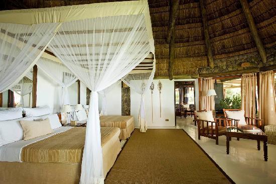 Rusinga Island Lodge: Family cottage