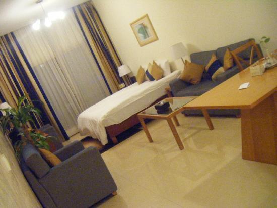 Star Metro Deira Hotel Apartments: une de nos pioles