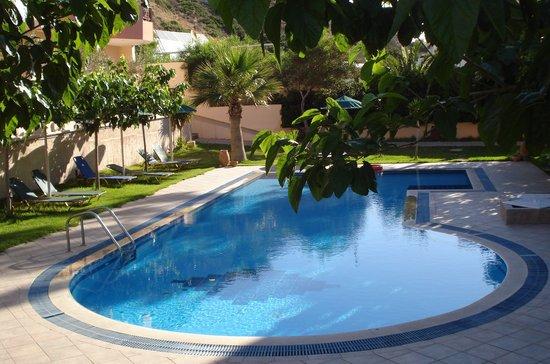 Hotel Calypso Matala