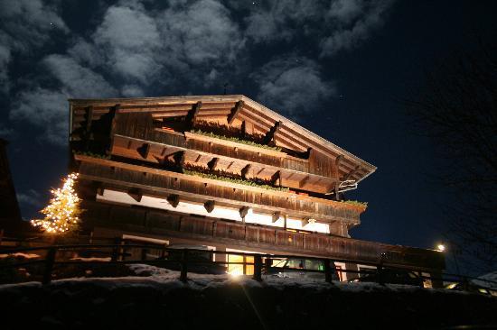 Alpbach, Austria: Mehr als nur eine Pension ...