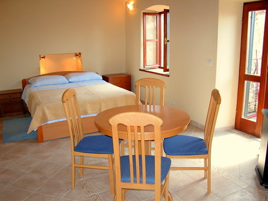 Apartment Peline Dubrovnik: Studio apartment in the Old Town of Dubrovnik