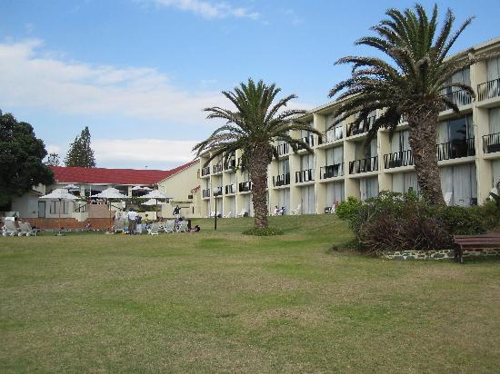 Wilderness Beach Hotel: Hotel