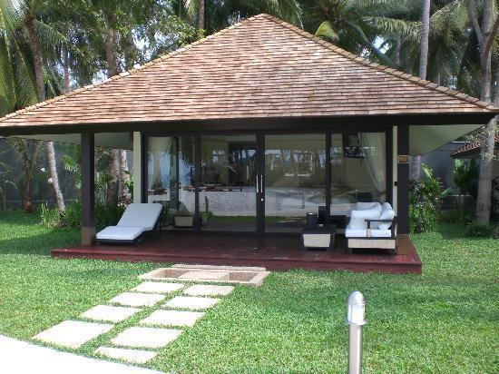 Nikki Beach Resort & Spa: bungalow