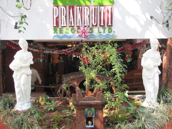 Prakruti Resort: 9