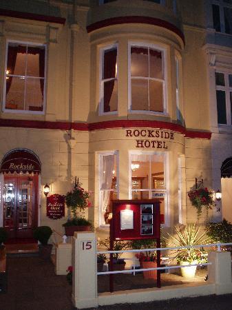 Photo of Rockside Hotel Scarborough