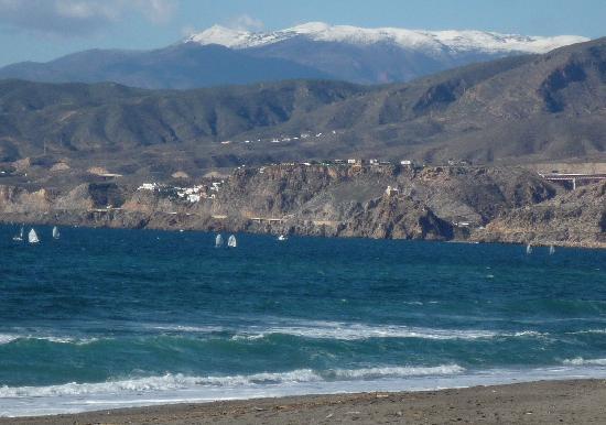 Espagne : almeria