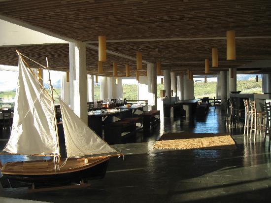 Remota: The Dining Room