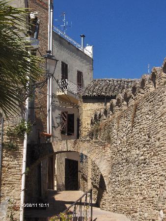 Vasto, Italy: Un posto magico !!!!!