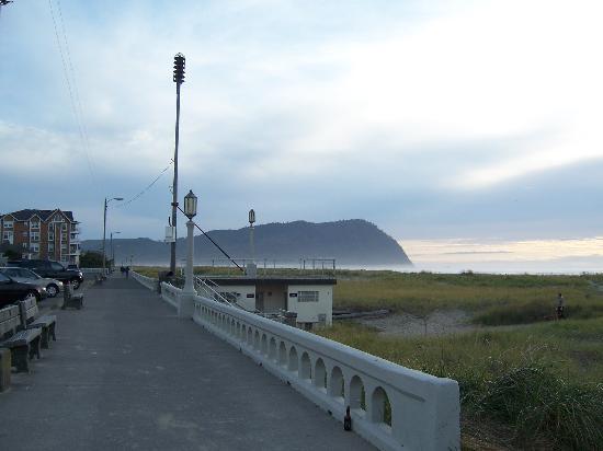 Seaside International Hostel : Seaside