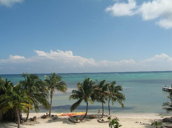La Beliza Resort: bliss