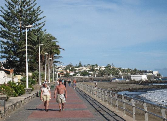 Hotel Gold Playa Del Ingles Gran Canaria