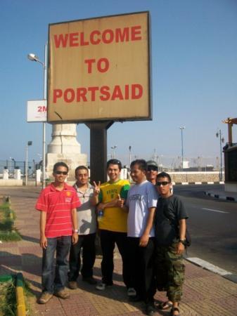 Port Said-billede