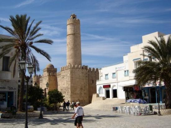 Medina of Sousse: Sousse la Médina