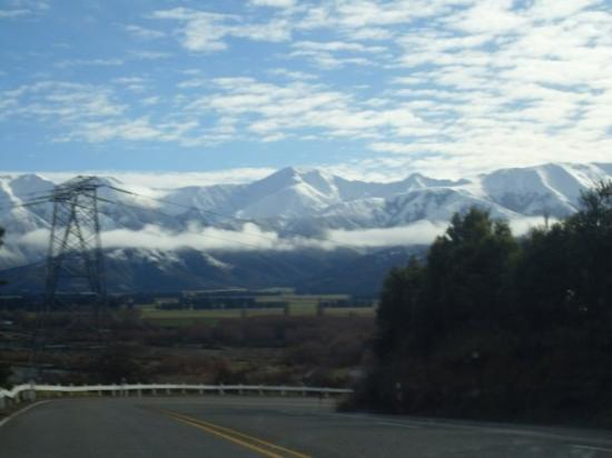 Hanmer Springs Photo