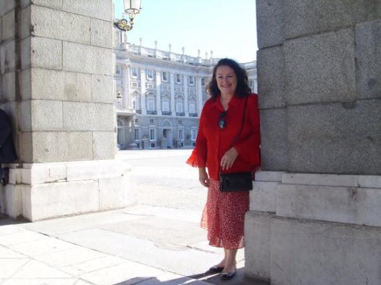 Royal Palace of Madrid: Madrid Royal Palace - Palacio Real-