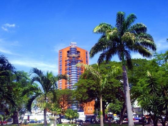 Maracay Venezuela – RNPC REKOS