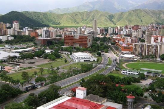 Foto de Maracay