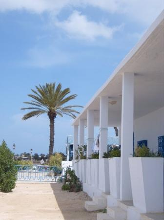 Chergui, Túnez: M kind of desert island!
