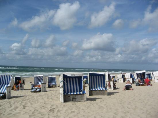 Westerland, Germany: Sylt 2009 <3