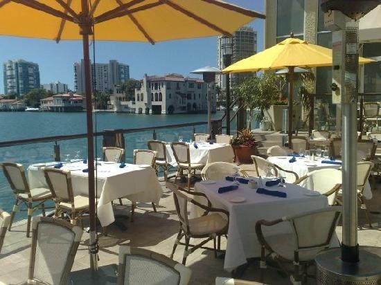 Miramare Restaurant Naples Fl Menu