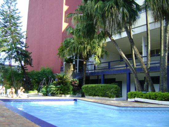 Photo of Hotel Lanville Athenee Foz de Iguacu