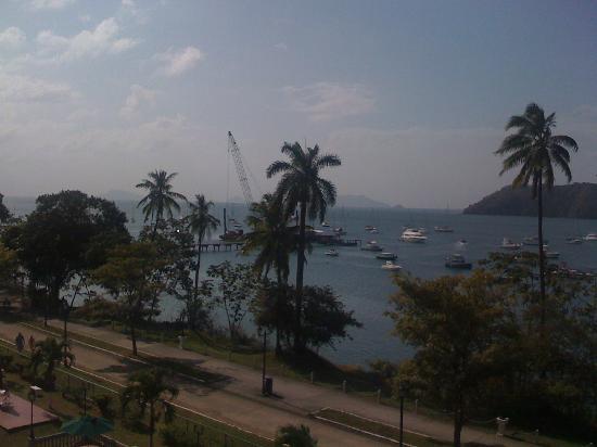 Country Inn & Suites By Carlson, Panama City, Panama: vista desde la habitación
