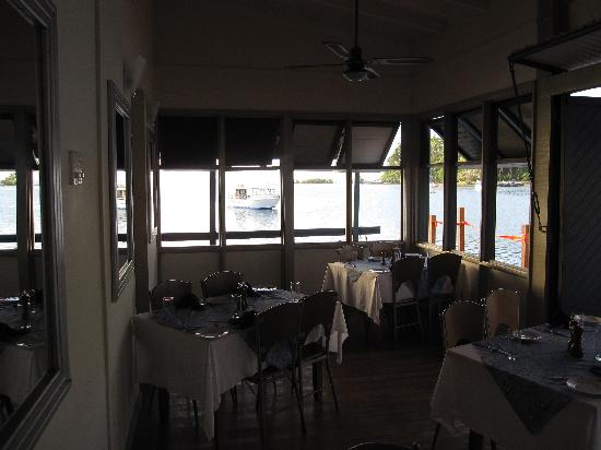 Surf and Turf Restaurant
