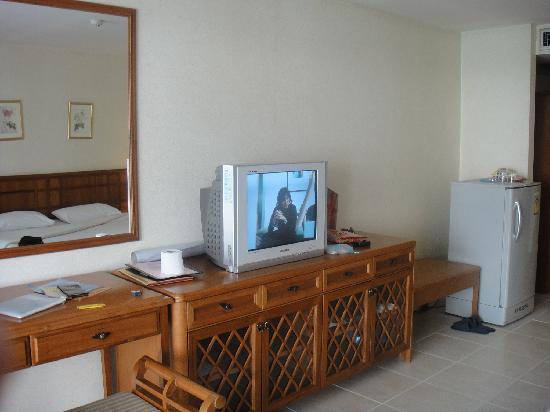 沙泉酒店照片