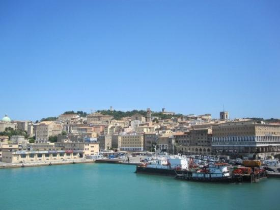 ancona picture of ancona province of ancona tripadvisor. Black Bedroom Furniture Sets. Home Design Ideas