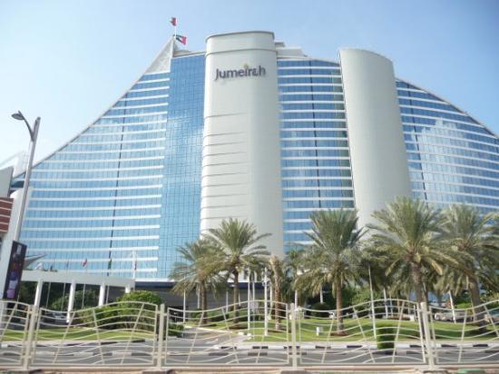 Jumeirah Beach Hotel Rooms Deals
