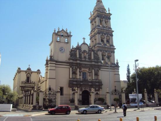 Catedral Metropolitana de Nuestra Senora de Monterrey Picture