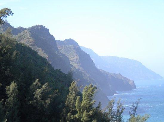 Haena, Hawaï : Gorgeous