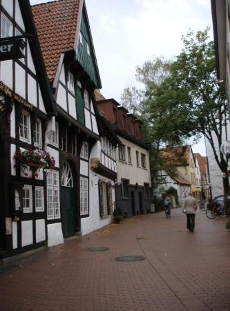 Tecklenburg, Deutschland: Teklenburg Germany